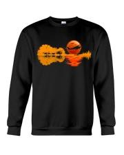 PILOT AVIATION GIFT - REFLECTION  Crewneck Sweatshirt thumbnail