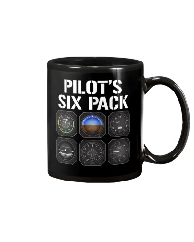 PILOT GIFTS - SIX PACK 2