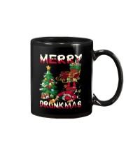 DRUNK SANTA Mug thumbnail