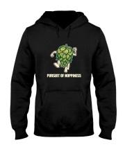 B - HOPPINESS Hooded Sweatshirt thumbnail