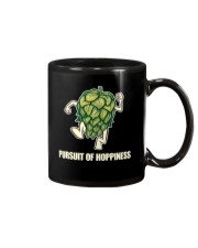 B - HOPPINESS Mug thumbnail