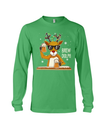 CRAFT BEER AND BREWING - BREW DOLPH
