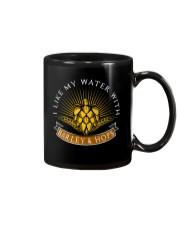 WATER WITH BARLEY AND HOPS  Mug thumbnail