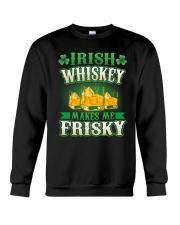 IRISH WHISKEY Crewneck Sweatshirt thumbnail