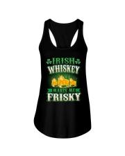 IRISH WHISKEY Ladies Flowy Tank thumbnail