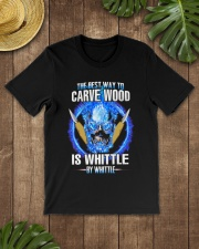 POTTERY GIFTS - WHITTLE Classic T-Shirt lifestyle-mens-crewneck-front-18