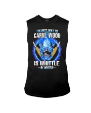 POTTERY GIFTS - WHITTLE Sleeveless Tee thumbnail