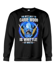 POTTERY GIFTS - WHITTLE Crewneck Sweatshirt thumbnail