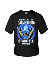 POTTERY GIFTS - WHITTLE Youth T-Shirt thumbnail