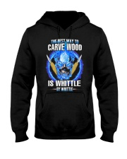 POTTERY GIFTS - WHITTLE Hooded Sweatshirt thumbnail