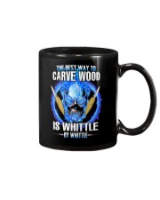 POTTERY GIFTS - WHITTLE Mug thumbnail