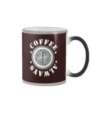 ALWAYS COFFEE MUG Color Changing Mug thumbnail