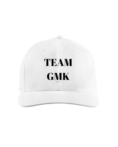 Casquette :team gmk
