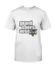 Grand  Theft Auto V   Classic T-Shirt thumbnail