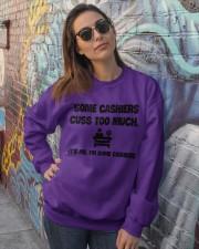 LIMITED EDITION Crewneck Sweatshirt lifestyle-unisex-sweatshirt-front-3
