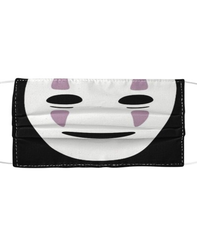 Ghibli 1 Face Mask