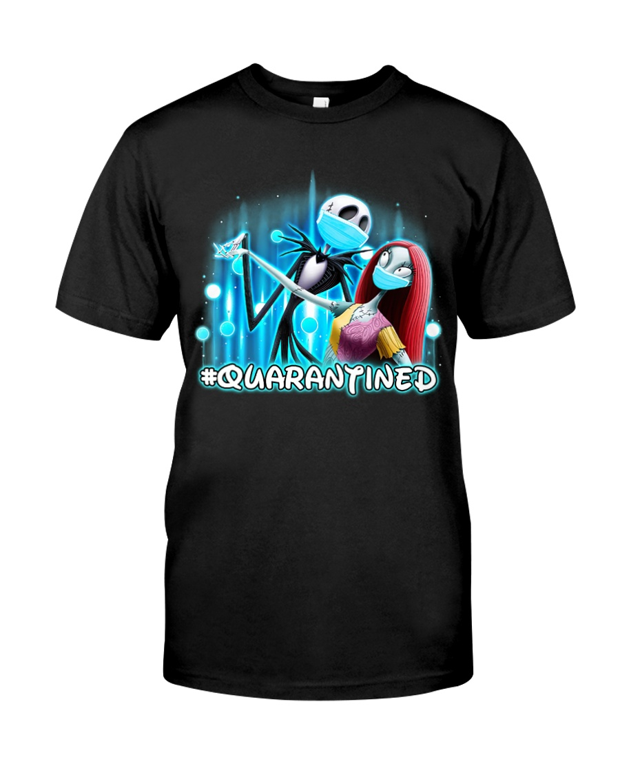 Nightmare Quarantined  Classic T-Shirt