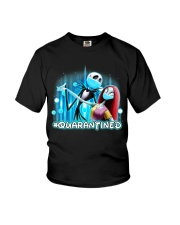 Nightmare Quarantined  Youth T-Shirt thumbnail