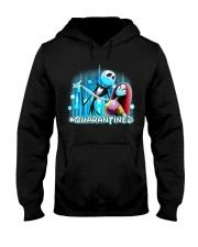 Nightmare Quarantined  Hooded Sweatshirt thumbnail