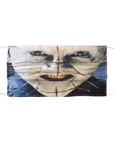 Pinhead Face Mask