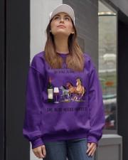 LIMITED EDITION Crewneck Sweatshirt lifestyle-unisex-sweatshirt-front-1