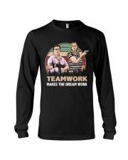 Teamwork  Long Sleeve Tee thumbnail