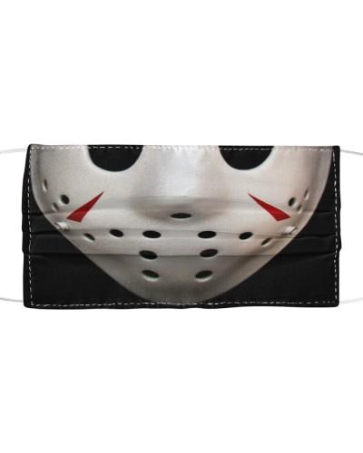 Jason Face Mask