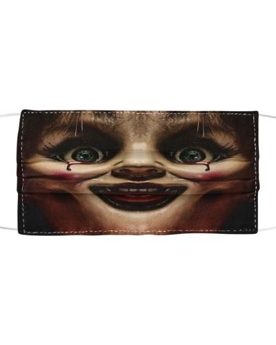 Annabelle Face Mask