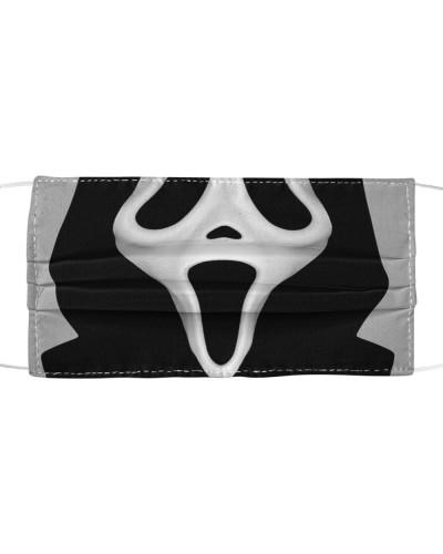 Ghostface Face Mask