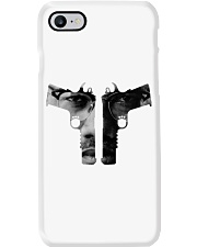 GUNS DOWN - MALCOLM X Phone Case thumbnail