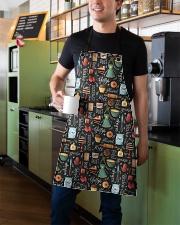 Baking Lover Apron aos-apron-27x30-lifestyle-front-01