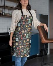 Baking Lover Apron aos-apron-27x30-lifestyle-front-02