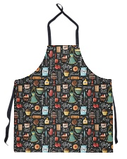 Baking Lover Apron front