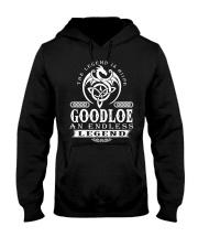 GOODLOE teez Hooded Sweatshirt thumbnail