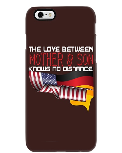 The Love Between MOTHER and SON GERMANY