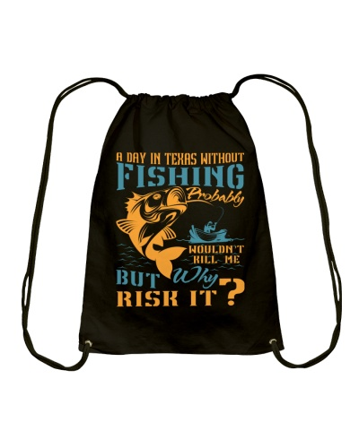 New Texas Fishing