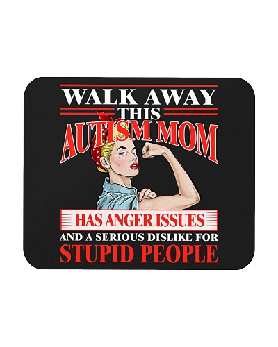 This Autism Mom Has Anger Issues For Stupid People