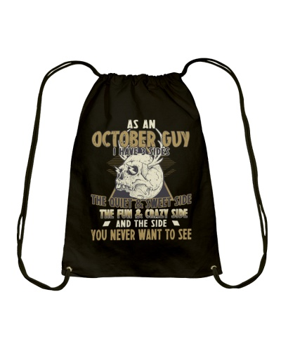 As An October Guy Birthday Gift