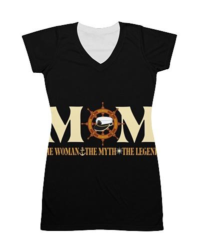 Mom - Sailor - Navy Veteran
