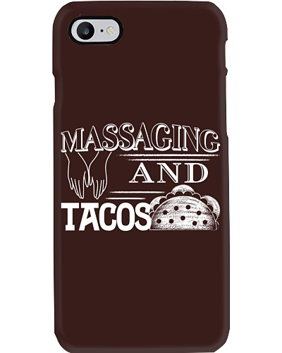 Massaging and Tacos