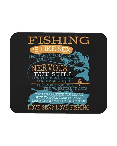 Fisherman In Love