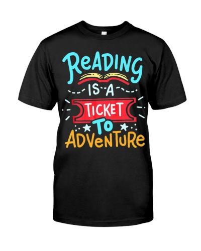 Reading Adventure Student Teacher Book