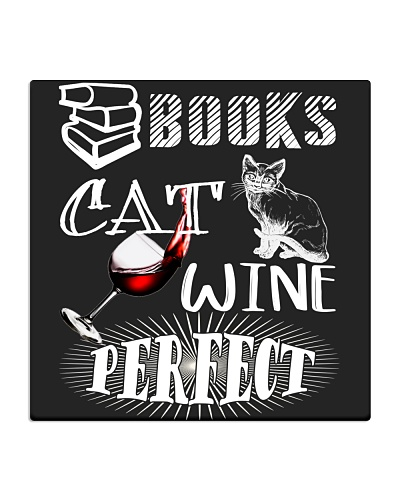 Books-Cat-Wine  PERFECT