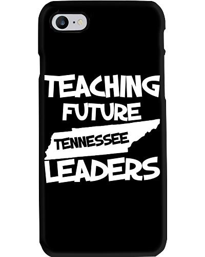 Teaching Future Leaders - Tennessee