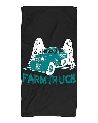 Farm Truck Best Gift For Farmer