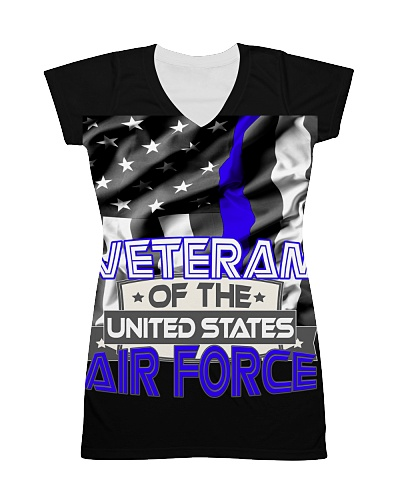 Veteran of the United States Air Force