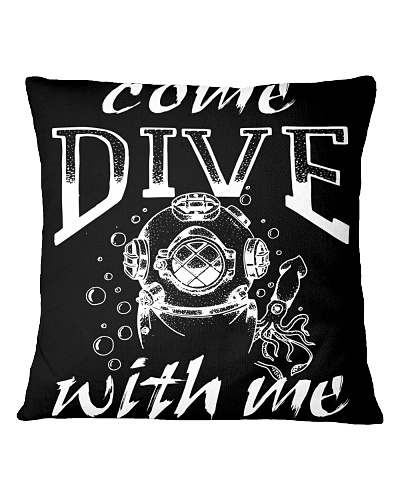 Come Dive With Me