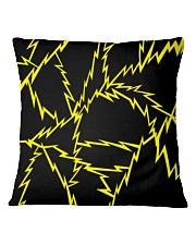 The Shocker Square Pillowcase thumbnail
