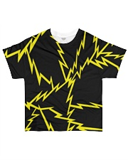 The Shocker All-over T-Shirt thumbnail