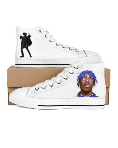 Lil Uzi Custom Women's Shoes